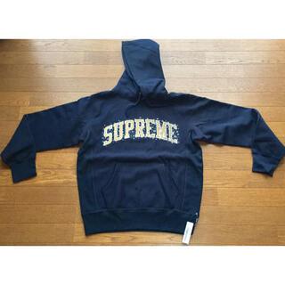 シュプリーム(Supreme)の新品 Supreme Water Arc Hooded Sweatshirt S(パーカー)