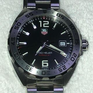 タグホイヤー(TAG Heuer)のタグホイヤー フォーミュラ1 (腕時計(アナログ))