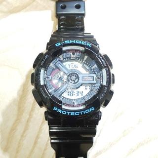ジーショック(G-SHOCK)のCASIO  G-SHOCK  GA-110 カスタム(腕時計(アナログ))
