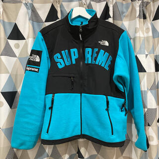Supreme - SUPREME NORTH FACE ARC DENALI JACKET 美品