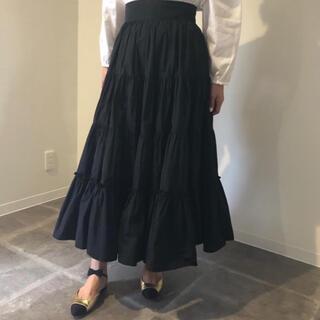 Drawer - cygue シーニュ♡ 即完売 ティアードスカート aki ♡ 新品未使用