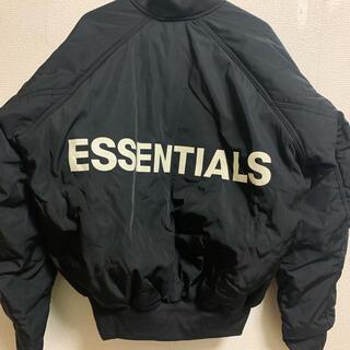 FOG RaglanBomber Jacket  MA-1  Lサイズ