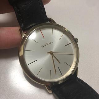 ポールスミス(Paul Smith)のPaul Smith 腕時計(電池交換済み)(腕時計(アナログ))