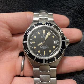 オメガ(OMEGA)のオメガ シーマスター 200(腕時計(アナログ))