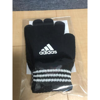 アディダス(adidas)のアディダス 子供用 手袋(手袋)
