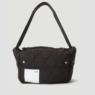ジルサンダー(Jil Sander)の【OAMC 】COMBAT MESSENGER BAG(メッセンジャーバッグ)
