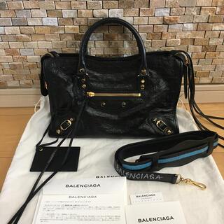 Balenciaga - ⭐︎バレンシアガグラ smallシティ バッグ 新品未使用⭐︎