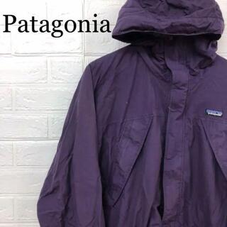 パタゴニア(patagonia)のPatagonia パタゴニア ストームジャケット マウンテンパーカー(マウンテンパーカー)