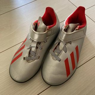 アディダス(adidas)のアディダス サッカー フットサル シューズ キッズ(その他)