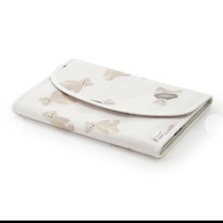 ジェラートピケ(gelato pique)のジェラートピケ 母子手帳ケース ベアモチーフ ベア クマ(母子手帳ケース)