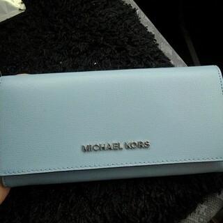 マイケルコース(Michael Kors)のマイケルコースの新品財布(財布)