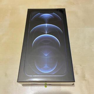 アイフォーン(iPhone)の【新品未開封】 iPhone12 Pro Max 256GB SIMフリー(スマートフォン本体)