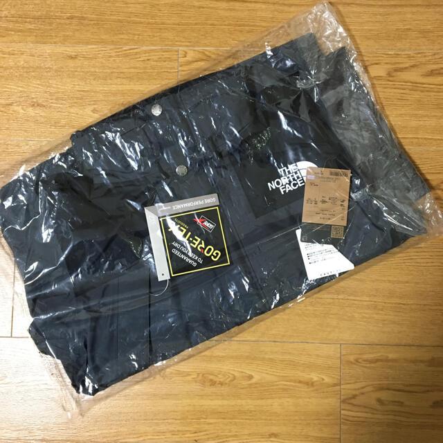 THE NORTH FACE(ザノースフェイス)の[新品未使用タグ付き]ノースフェイス マウンテンレインテックス ジャケット S メンズのジャケット/アウター(ナイロンジャケット)の商品写真