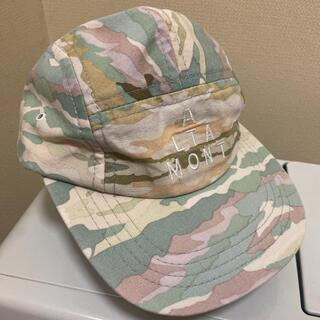 オルタモント(ALTAMONT)のオルタモント ALTAMONT キャップ 帽子 迷彩(キャップ)