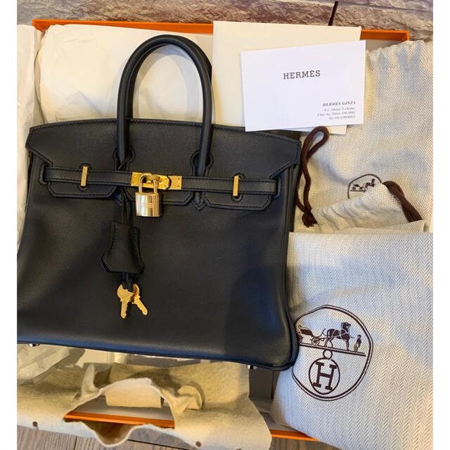Hermes(エルメス)のHERMES バーキン 25 レディースのバッグ(ハンドバッグ)の商品写真