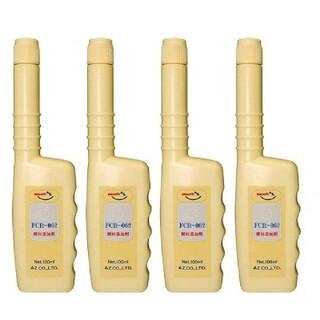 AZ FCR-062  ディーゼル ガソリン 燃料 添加剤(メンテナンス用品)