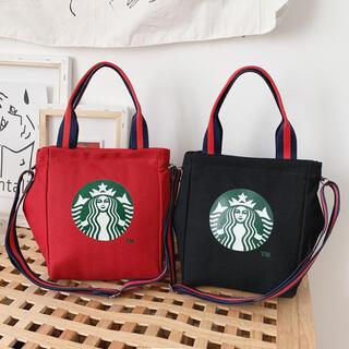 スターバックスコーヒー(Starbucks Coffee)のスターバックス トートバッグー(トートバッグ)