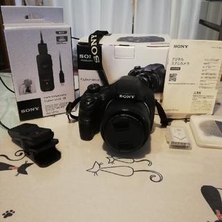 ソニー(SONY)のDSC HXー300(中古)(コンパクトデジタルカメラ)