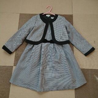 キャサリンコテージ(Catherine Cottage)の女の子 スーツ フォーマル(ドレス/フォーマル)