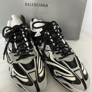 Balenciaga - 新品 BALENCIAGA  バレンシアガ スニーカー ドライブ drive
