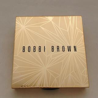 ボビイ ブラウン BOBBI BROWNリュクスイルミネイティングパウダー