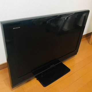 AQUOS - 東芝 REGZA  32型液晶テレビ 32A8000