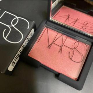 NARS - NARS オーガズム 4013N チーク ミニサイズ ミニチーク 新品未使用