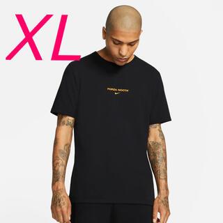 ナイキ(NIKE)のNIKE x NOCTA DRAKE Tee XL size ブラックトップ  (Tシャツ/カットソー(半袖/袖なし))