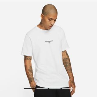 NIKE - NIKE × DRAKE NOCTA  Tシャツ ホワイト トップ