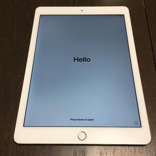 iPad - iPad Air2 64gb docomo