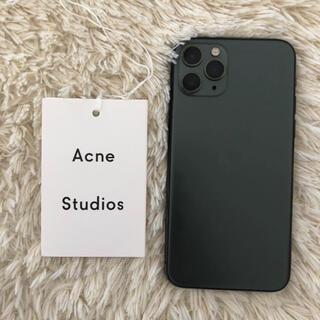 ACNE アクネ acne studios 旧タグ