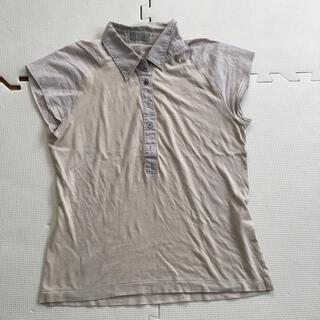 マーガレットハウエル(MARGARET HOWELL)のマーガレット・ハウエル 半袖シャツ(シャツ/ブラウス(半袖/袖なし))
