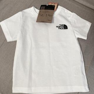 THE NORTH FACE - 新品未使用☆ノースフェイスTシャツ 80