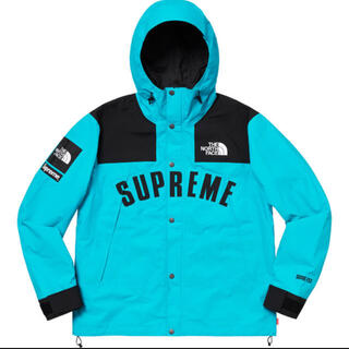 Supreme - supreme NORTH FACE Gore-Tex M