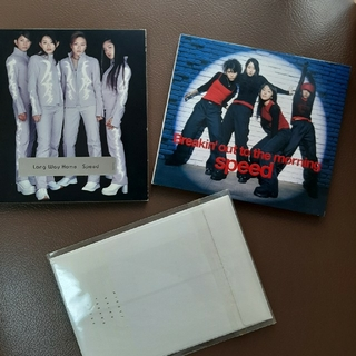 SPEED☆CD☆(ポップス/ロック(邦楽))