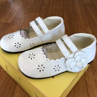 Catherine Cottage - 【未使用】キャサリンコテージ 靴 21cm フォーマルシューズ