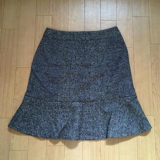 クミキョク(kumikyoku(組曲))の組曲のスカート(ひざ丈スカート)