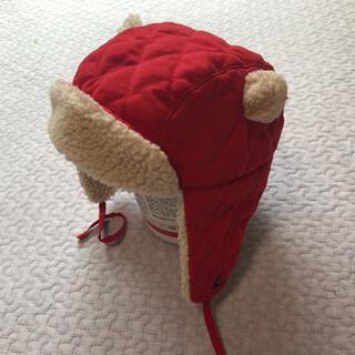プチバトー(PETIT BATEAU)のPETIT BATEAU/プチバトー(帽子)