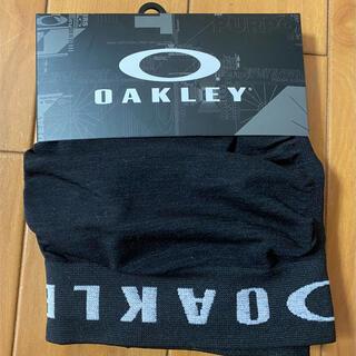 オークリー(Oakley)のOAKLEY オークリー メンズ アンダーウェア XL 黒 99497JP(ボクサーパンツ)
