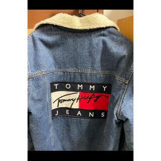 トミー(TOMMY)のtommy プレ値商品❗️(Gジャン/デニムジャケット)