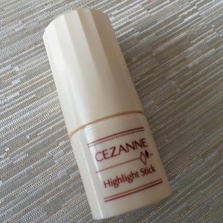 セザンヌケショウヒン(CEZANNE(セザンヌ化粧品))のセザンヌ ハイライトスティック(フェイスカラー)