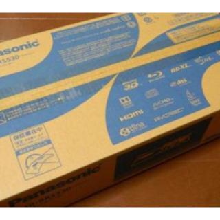 ブルーレイディーガ DMR-BRS530(DVDレコーダー)
