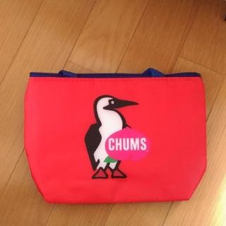 チャムス(CHUMS)の【新品】CHUMS 保冷バッグ(弁当用品)