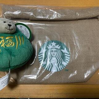 スターバックスコーヒー(Starbucks Coffee)のスターバックス 2021 福袋(ノベルティグッズ)