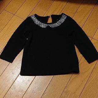 ケイトスペードニューヨーク(kate spade new york)のケイト・スペード☆長Tシャツ(Tシャツ)