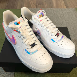 NIKE - NIKE AIR FORCE 1 07 LV8 HAVE A GOOD GAME