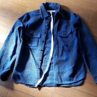 OFF-WHITE - シャツ ジャケット ワンホワイト