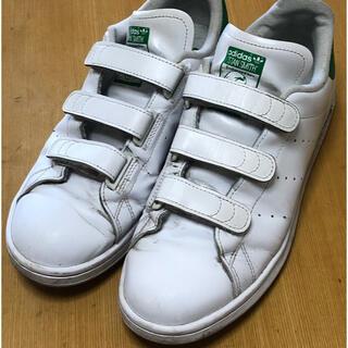 adidas - アディダス スタンスミス ベルクロ 26.5