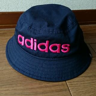 アディダス(adidas)のadidas キッズ用ハット(帽子)