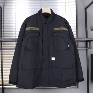 W)taps - Wtaps MC  中綿のジャケット